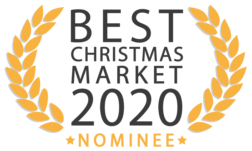 Best Christmas Market 2020 - Nominee